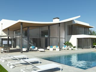 by Essencia Architects