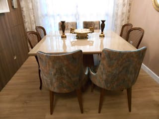 Mariana Von Kruger Dining roomAccessories & decoration
