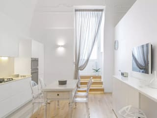 Cozinhas modernas por salvatore cannito architetto Moderno