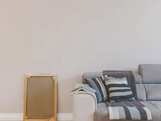 Salas de estar modernas por salvatore cannito architetto Moderno