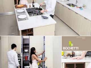 Classic style kitchen by BOCHETTI Classic