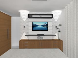 Mariana Von Kruger BedroomAccessories & decoration