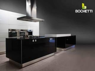 COCINAS BOCHETTI Cocinas minimalistas de BOCHETTI Minimalista