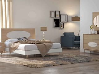 scandinavian  by Intense mobiliário e interiores;, Scandinavian