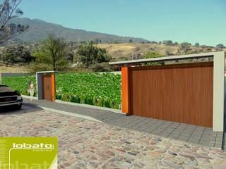 Residencial Fresnito 09 de Lobato Arquitectura