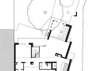 Passivhaus in Wien:   von ädikulä - büro für architektur