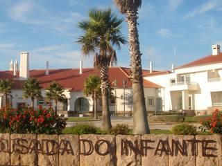 Mediterrane Hotels von Ecossistemas Mediterran