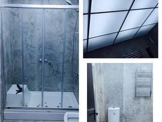 Modern Bathroom by Dekoroba İç Mimari & Dekorasyon Modern