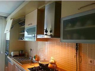 Modern Kitchen by Dekoroba İç Mimari & Dekorasyon Modern
