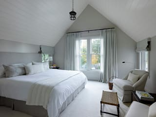 The Grange: classic Bedroom by Feldman Architecture