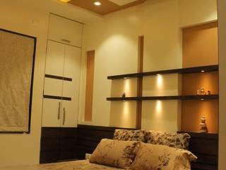 Cuartos de estilo moderno de I - design interior designer's Moderno