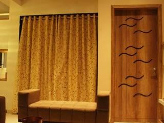 Salas de estilo moderno de I - design interior designer's Moderno