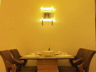 Comedores de estilo moderno de I - design interior designer's Moderno