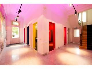 de Studio'OW Interieurontwerp Moderno