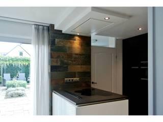 Keuken Eindhoven:  Keuken door Studio'OW Interieurontwerp