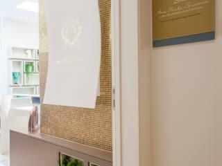 Estúdio HL - Arquitetura e Interiores Cliniche in stile classico