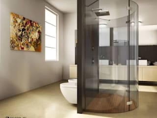 SILVERPLAT BathroomBathtubs & showers