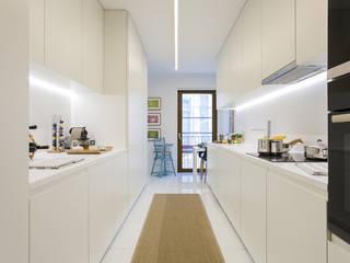 Traço Magenta - Design de Interiores KitchenTables & chairs
