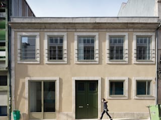Alves da Veiga Casas minimalistas por Pedro Ferreira Architecture Studio Lda Minimalista