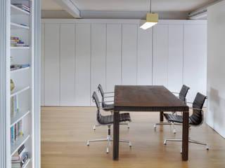 Tanner Street Moderne Esszimmer von Gundry & Ducker Architecture Modern