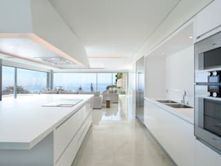 Modern Kitchen by fernando piçarra fotografia Modern