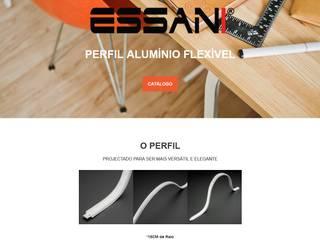 Newsletter 02/17 por ESSANI-Inovação Tecnológica Moderno