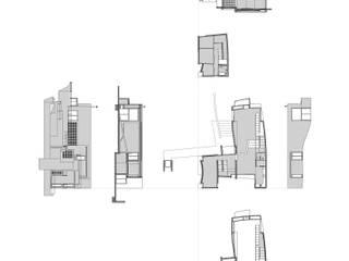 DUMAS de Rob Dubois · arquitecte Moderno