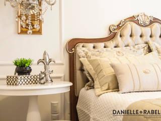 Reforma de um apartamento por Dani Rabello - Arquitetura e Interiores Clássico
