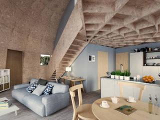 chapeau vert constructores en cambrils homify. Black Bedroom Furniture Sets. Home Design Ideas
