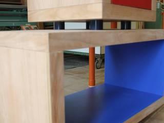 tripticube:  in stile  di FLAPstudio | ArchitecturalDesignLAB