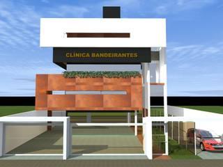 1:   por paulo henrique ribeiro arquitetura