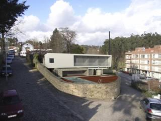 Vista principal:   por jâ arquitectura