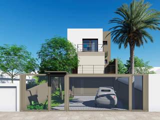 Bloco Z Arquitetura