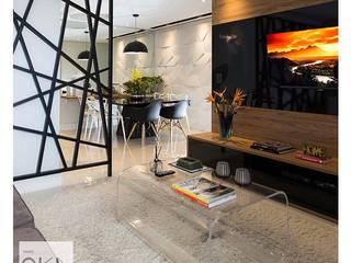 by Alessandra Orsi - Studio OKA Arquitetura Modern
