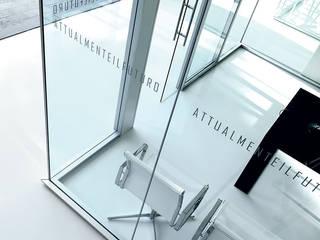 Glass evolution di Arredoufficio srl Moderno