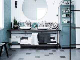 Copenhagen Bath - Bathroom inspirations:   von Copenhagen Bath