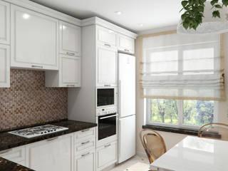Cocinas de estilo ecléctico de ArtBuro365 Ecléctico