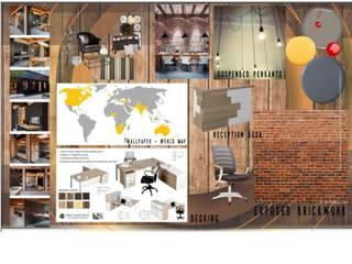 de style  par Bevel Interior Design,