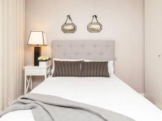 Klassische Schlafzimmer von Perfect Home Interiors Klassisch