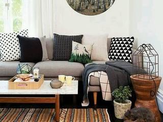 Residential Design:   by Bevel Interior Design