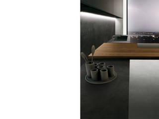 Mk 023 di mk cucine Minimalista