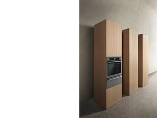 Mk 012 di mk cucine Minimalista