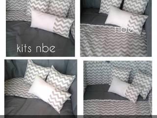 CUARTOS INFANTILES:  de estilo  por NBe DECO
