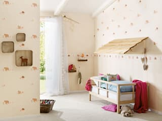 Disbar Papeles Pintados Nursery/kid's roomAccessories & decoration
