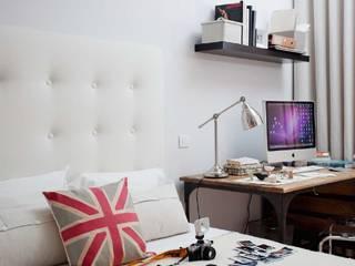 FEMMA Interior Design Living room