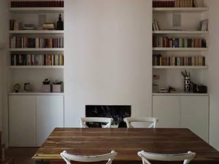 Modern dining room by Patrizia Massetti Modern