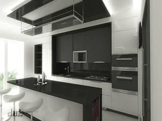 http://www.daz-davidecoluzzi.com/portfolio/casa-es/:  in stile  di Davide Coluzzi DAZ architect