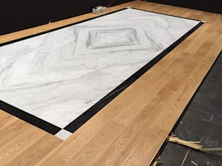 Giemme Marmi S.R.L. Walls & flooringWall & floor coverings Marble White