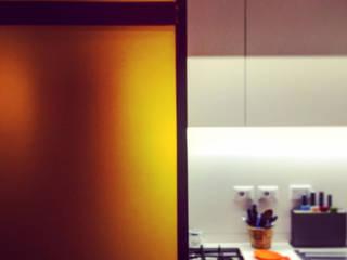 Casa LT: Cucina in stile  di Next Urban Solutions