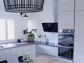 AMAZING COUNTRYSIDE KITCHEN Severine Piller Design LLC